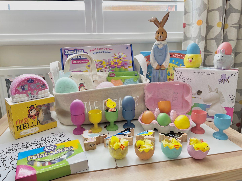 Easter Basket Gift Guide 2021